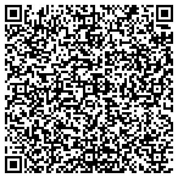 QR-код с контактной информацией организации БАЙКАЛ МЕБЕЛЬНЫЙ САЛОН, ООО
