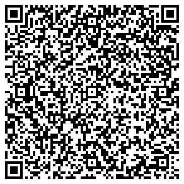 QR-код с контактной информацией организации ИГНАТ СТУДИЯ МЕБЕЛЬНЫЙ САЛОН