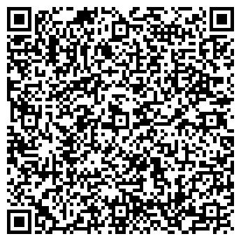 QR-код с контактной информацией организации CASA MIA МЕБЕЛЬНЫЙ САЛОН