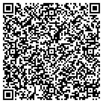 QR-код с контактной информацией организации ЕВА-МЕБЕЛЬ