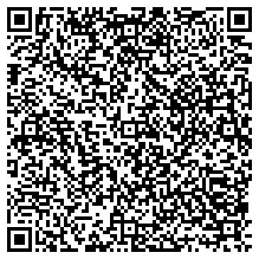 QR-код с контактной информацией организации МАСТЕРСКАЯ ИНДИВИДУАЛЬНЫХ РЕШЕНИЙ