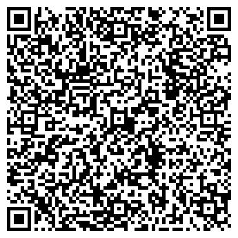 QR-код с контактной информацией организации ООО АДАМИР