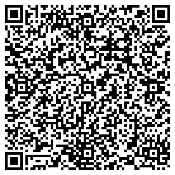 QR-код с контактной информацией организации МАГАЗИН ОАО ПРОМТОВАРЫ