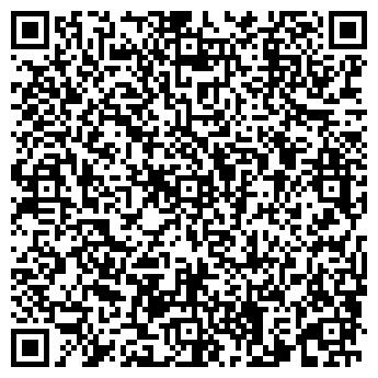 QR-код с контактной информацией организации СТЕКЛЯННЫЙ МИР
