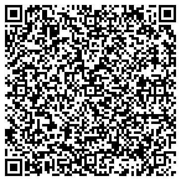 QR-код с контактной информацией организации ЦЕПТЕР ИНТЕРНАЦИОНАЛЬ