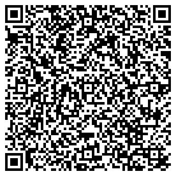 QR-код с контактной информацией организации БОРИСОВСКАЯ КЕРАМИКА ТД