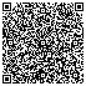 QR-код с контактной информацией организации ПОЛИУПАКСЕРВИС, ООО