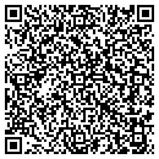 QR-код с контактной информацией организации АДАМ, ООО