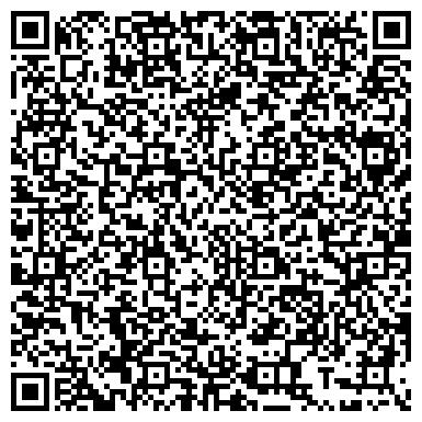 QR-код с контактной информацией организации ФАРФОР И КЕРАМИКА ОПТОВО-РОЗНИЧНЫЙ СКЛАД