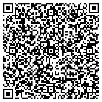 QR-код с контактной информацией организации ИП ЧИСТАЯ ВОДА