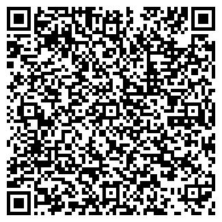 QR-код с контактной информацией организации МЕМБРАНЫ, ЗАО