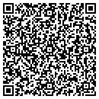 QR-код с контактной информацией организации ООО ХИМПЛАСТ