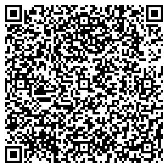 QR-код с контактной информацией организации ЮГО-ЗАПАД-ХИМПРОМ