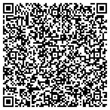 QR-код с контактной информацией организации БЫТОВАЯ ХИМИЯ ВАРИАНТССР