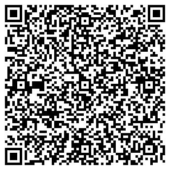 QR-код с контактной информацией организации СОКОЛОВ В.А., ЧП