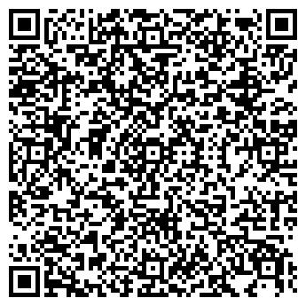 QR-код с контактной информацией организации ХОЗЯЮШКА-96, ОАО