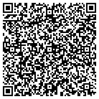 QR-код с контактной информацией организации ПРОКАТ-СЕРСИС