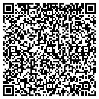 QR-код с контактной информацией организации АОСС, ЗАО