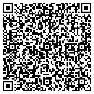 QR-код с контактной информацией организации ЛИГА-ЛТД, ООО