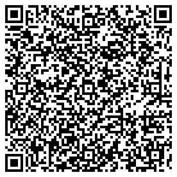 QR-код с контактной информацией организации РЕГИОН РЕСУРС, ООО