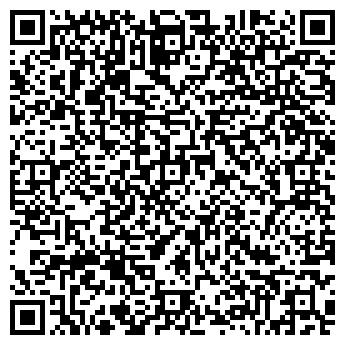 QR-код с контактной информацией организации УНИВЕРСАЛ-КОМПЛЕКТ, ООО