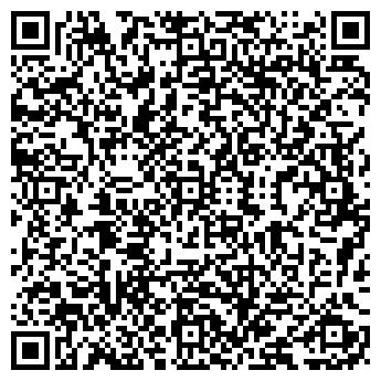 QR-код с контактной информацией организации СИСТРОМ-СЕРВИС