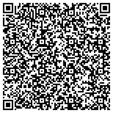QR-код с контактной информацией организации ТРАНСЮЖСТРОЙ КОМБИНАТ ПРОИЗВОДСТВЕННЫХ ПРЕДПРИЯТИЙ, ООО