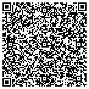 QR-код с контактной информацией организации БЕЛГОРОДСКИЙ ЦЕМЕНТ, ЗАО