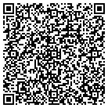 QR-код с контактной информацией организации АГРОСТРОЙКОМПЛЕКТ, ОАО
