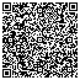 QR-код с контактной информацией организации ЕВРОВАГОНКА