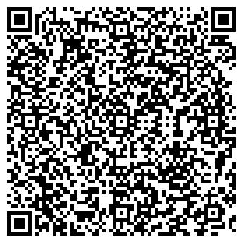 QR-код с контактной информацией организации ЛЕС-СЕРВИС, ООО