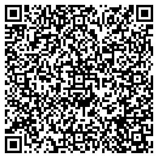 QR-код с контактной информацией организации ДОГОР, ООО