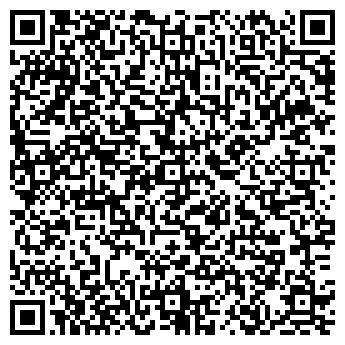 QR-код с контактной информацией организации КРОВЕЛЬНЫЕ МАТЕРИАЛЫ