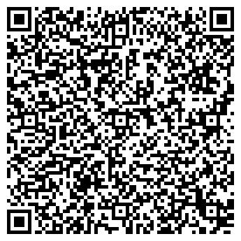 QR-код с контактной информацией организации КРОВЛЯ СТРОЙ ПЛЮС, ООО