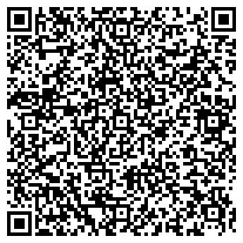 QR-код с контактной информацией организации МЕТАЛЛПРОФИЛЬ ПК
