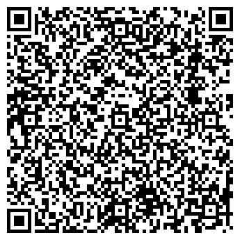 QR-код с контактной информацией организации ЦЕНТР КРОВЛИ, ООО