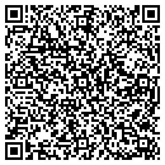 QR-код с контактной информацией организации ООО ДИКС
