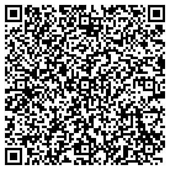 QR-код с контактной информацией организации ХОЗТОРГ-СЕРВИС, ООО