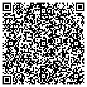 QR-код с контактной информацией организации ЕВРОСТРОМ, ООО