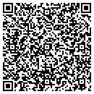 QR-код с контактной информацией организации ПАН ПАРКЕТ