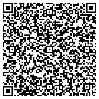 QR-код с контактной информацией организации ТЕРМЭКО, ЗАО