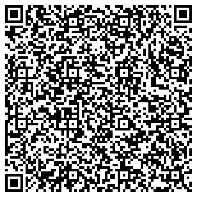 QR-код с контактной информацией организации МОСКОВСКИЙ ИНТЕРНАЦИОНАЛЬНЫЙ ТУРИСТСКИЙ СЕРВИС