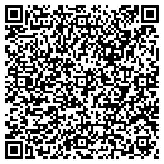 QR-код с контактной информацией организации КРЭМ, ООО