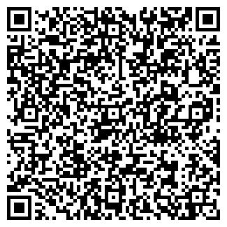 QR-код с контактной информацией организации НОВЫЙ ДОМ ТД