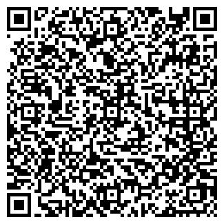 QR-код с контактной информацией организации ПЕСКАРЕВА, ЧП