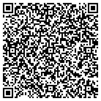 QR-код с контактной информацией организации УНИВЕРСАЛПЛАСТОКНО, ООО