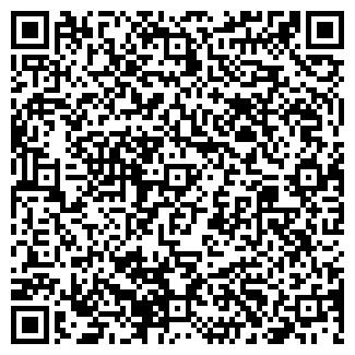 QR-код с контактной информацией организации ООО АВИКА