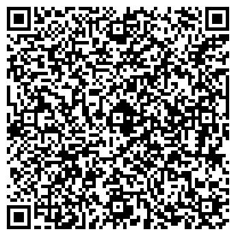 QR-код с контактной информацией организации ЗАПТЕХТРАНС, ООО
