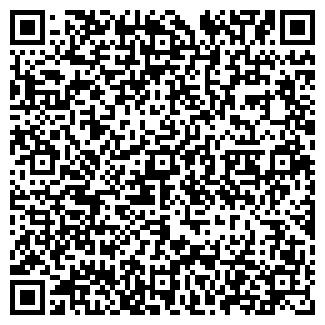 QR-код с контактной информацией организации МИР ОКОН, ООО