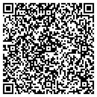 QR-код с контактной информацией организации РИСАЛ, ООО